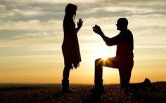 Pedidos de Casamento Originais