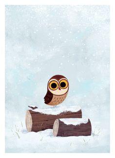 Chris Chatterton - Illustrator & Author