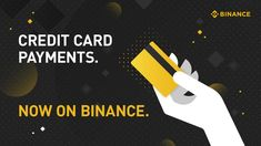 Crypto Exchange Binance to Allow Crypto Purchases Through Debit or Credit Card Binance, a global cryptocurrency exchange platform, will soon allow its users to purchase crypto assets Read moreat- Online Advertising, Online Marketing, Carte Visa, Finance, The Block, Buy Cryptocurrency, Crypto Mining, Startup, Buy Bitcoin