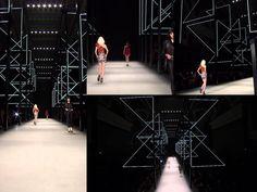 Saint Laurent | Spring Summer 2014 Full Fashion Show | Exclusive