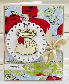 Sweet by Mona Pendleton