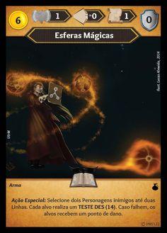 Esferas Mágicas