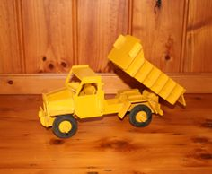 visit www.makeCNC.com to purchase this pattern Tip Truck