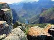 God's window, South Africa This is one of the MOST beautiful sights in the world Around The World In 80 Days, Around The Worlds, Great Places, Places To See, Africa Travel, So Little Time, The Great Outdoors, South Africa, Tourism