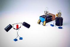 Electronic Art