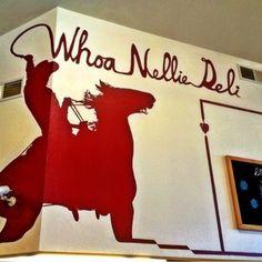 Tioga Gas Mart & Whoa Nellie Deli - Lee Vining, CA, United States