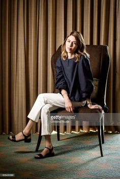 Director Sofia Coppola is photographed for Los Angeles Times on June 11, 2017 in Los Angeles, California. PUBLISHED IMAGE.