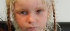 Αυτό είναι το το κορίτσι που βρέθηκε σε καταυλισμό Ρομά - Όλα δείχνουν απαγωγή