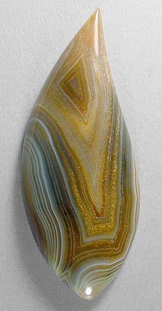 Black River AGATE designer cab Silverhawk's designer gemstones.
