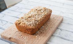 Clean eating oat bread recipe 4