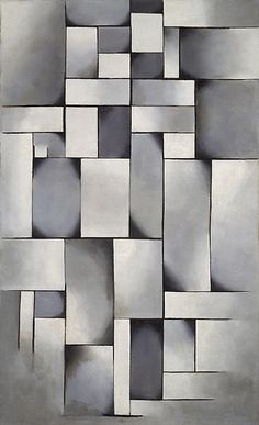Theo van Doesburg; Peggy Guggenheim