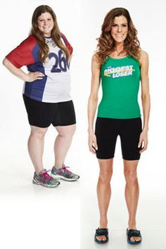 Is 'Biggest Loser' Winner Really a Loser? Celebrity Diets, Inspiring People, Weight Loss, Big, Celebrities, Healthy, Fitness, Fashion, Moda