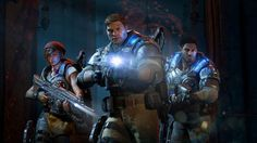 How to Pre-order Gears of War 4 for Xbox One and Windows 10 Gears Of War, Xbox One Pc, Xbox One Games, Xbox 360, Playstation, Microsoft, Sega Genesis, World Of Warcraft, Wii U