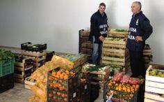 Il Meridione d'Italia è il frutteto e l'orto dove matura e cresce il 50% della produzione lorda vendibile d'Italia. Ma negli ultimi giorni fioccano le denunce contro una...