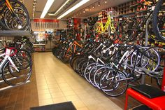 Bicycle Shop, Bike Store, Cycle Store, Cycling Girls, Price List, Friend Photos, Shops, Prom, Women's Fashion