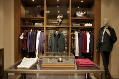 Free gift with purchase at Massimo Dutti - Regent Street store only