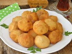 Sometimes the soul of the people especially love this recipe . what a delicious bagel dough with a special recipe . Recipes With Yeast, Baking Recipes, Yeast Rolls, Special Recipes, Bagel, Food And Drink, Salsa, Potatoes, Vegetables