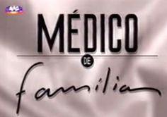 Médico de Família.