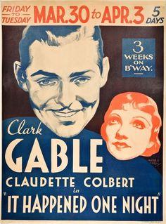It Happened One Night 1934 full Movie HD Free Download DVDrip