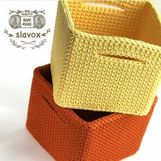 The most beautiful Crochet basket and straw models Crochet Storage, Crochet Box, Crochet Basket Pattern, Knit Basket, Crochet Purses, Crochet Patterns, Crochet Baskets, Crochet Home Decor, Crochet Crafts