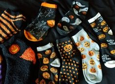 SPOOKY!! halloween is the best time of the year, it makes everyone happy