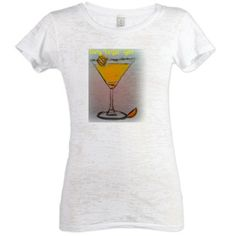 "$24.98 Are you a Dirty Virgin Lemon Drop Girl?  MOOD: Flirty ""I'm sweet, tart and very smart. I draw men's eyes like moths to light.""  Womens Burnout Tee"