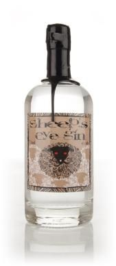 Tasted and still in my collection: Sheeps Eye Gin from UK