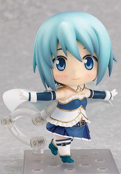Nendoroid - Sayaka Miki