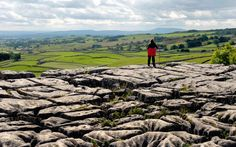 UK national park highlights: Britain's best views Visit Yorkshire, Destinations, Europe, Britain, Golf Courses, Highlights, National Parks, Mountains, Nature