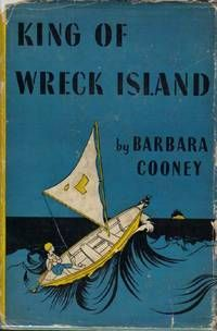 The King of Wreck Island, by Barbara Cooney