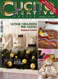 Cucito creativo - 2011 (47) ..
