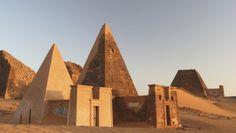 6 pirâmides ao redor do mundo que não estão no Egito | Discovery