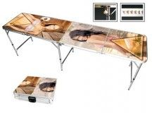 Sexy Girls Beer Pong Table – 8ft Design http://megabeerpong.com/beer-pong-table-designs
