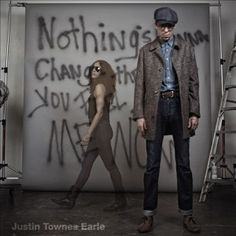 Record Review: 'Nothing's Going to Change the Way You Feel About Me Now' by Justin Townes Earle