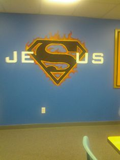 children's church decorations - Google Search