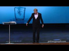 Pastor Robert Morris - Blessed Life - The Principles of Multiplication