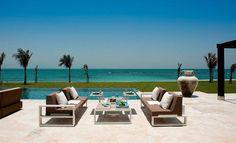 Die Fotos zeigen das Zaya Nurai Island Resort in Abu Dhabi als eines der Reiseziele. Keinen Deal mehr verpassen und zum kostenlosen Newsletter anmelden: http://www.first-class-and-more.de/newsletter