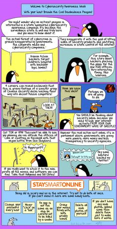 CYBERSECURITY Cartoon by First Dog on the Moon.