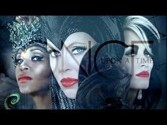 Once Upon A Time | Wicked Villains | Monster