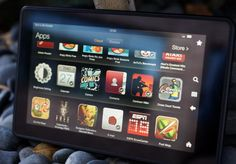 Amazon's new, $159 version of the Kindle Fire is a better deal than last year's $199 model. via @CNET