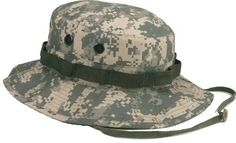 Love bucket hats!