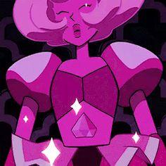 PINK DIAMOND YOU'RE THE TRUE VILLAIN WHY THE KJWNHBJSBIAO POTATOJ AJMIMAKAJO