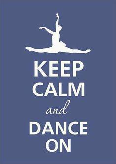 Mania Dansante: Humeur du jour