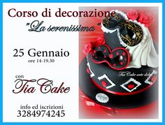 Il carnevale veneziano fa da ispirazione a questo corso su dummy