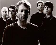 Canal Electro Rock News: Radiohead anuncia lançamento de novo álbum