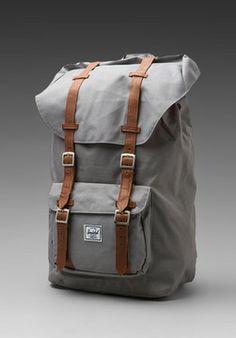 Herschel Supply Co. Little America Backpack on shopstyle.com