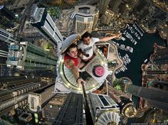 GoPro Photography - The Ultimate Selfie | #GoPro #Selfie #IncrediblePhotography