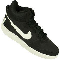 dce36e662b6 Tênis Nike Court Borough Mid - Compre Agora