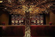 Hotel Vagabond Bar, Syed Alwi Road, Singapore