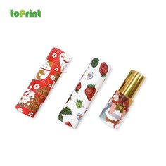 Environmentally friendly lipstick paper tube packaging Material: coated paper + white cardboard core + aluminum tube Lip Balm Packaging, Lipstick Tube, Packaging Solutions, Custom Packaging, The Balm, Core, Paper, Accessories, Lip Balm